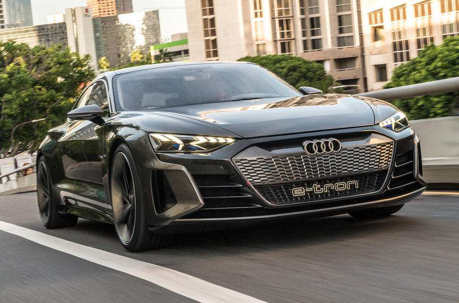 30 Gallery of 2020 Audi E Tron Gt Pricing for 2020 Audi E Tron Gt
