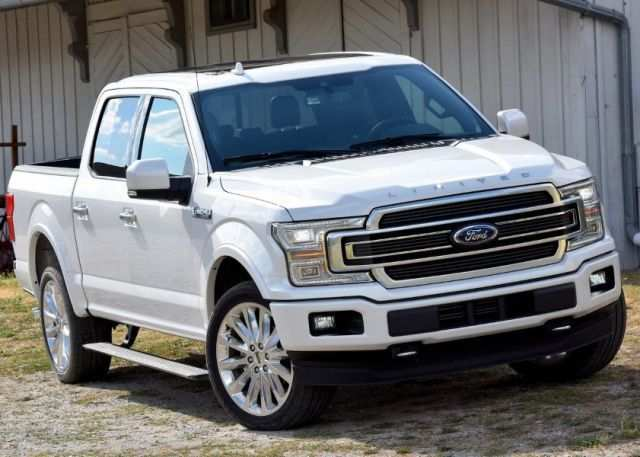 30 Gallery of 2020 Ford F 150 Hybrid Model by 2020 Ford F 150 Hybrid