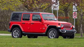 30 Gallery of 2020 Jeep Wrangler Updates Concept with 2020 Jeep Wrangler Updates