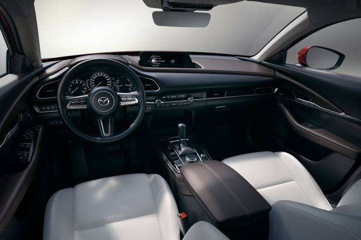 30 Gallery of 2020 Mazda X30 Ratings with 2020 Mazda X30