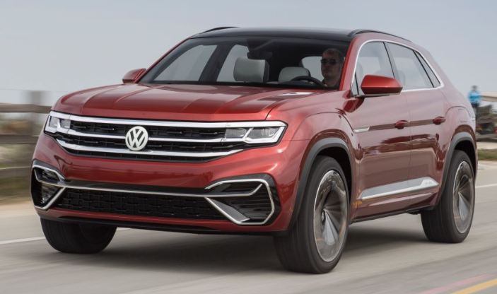 30 Gallery of Volkswagen Atlas 2020 Price Exterior and Interior for Volkswagen Atlas 2020 Price