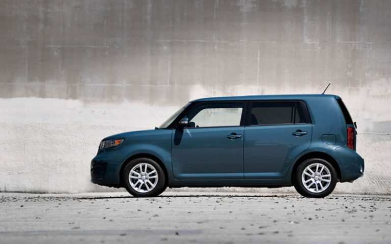 30 Great 2019 Scion Xb Price and Review with 2019 Scion Xb