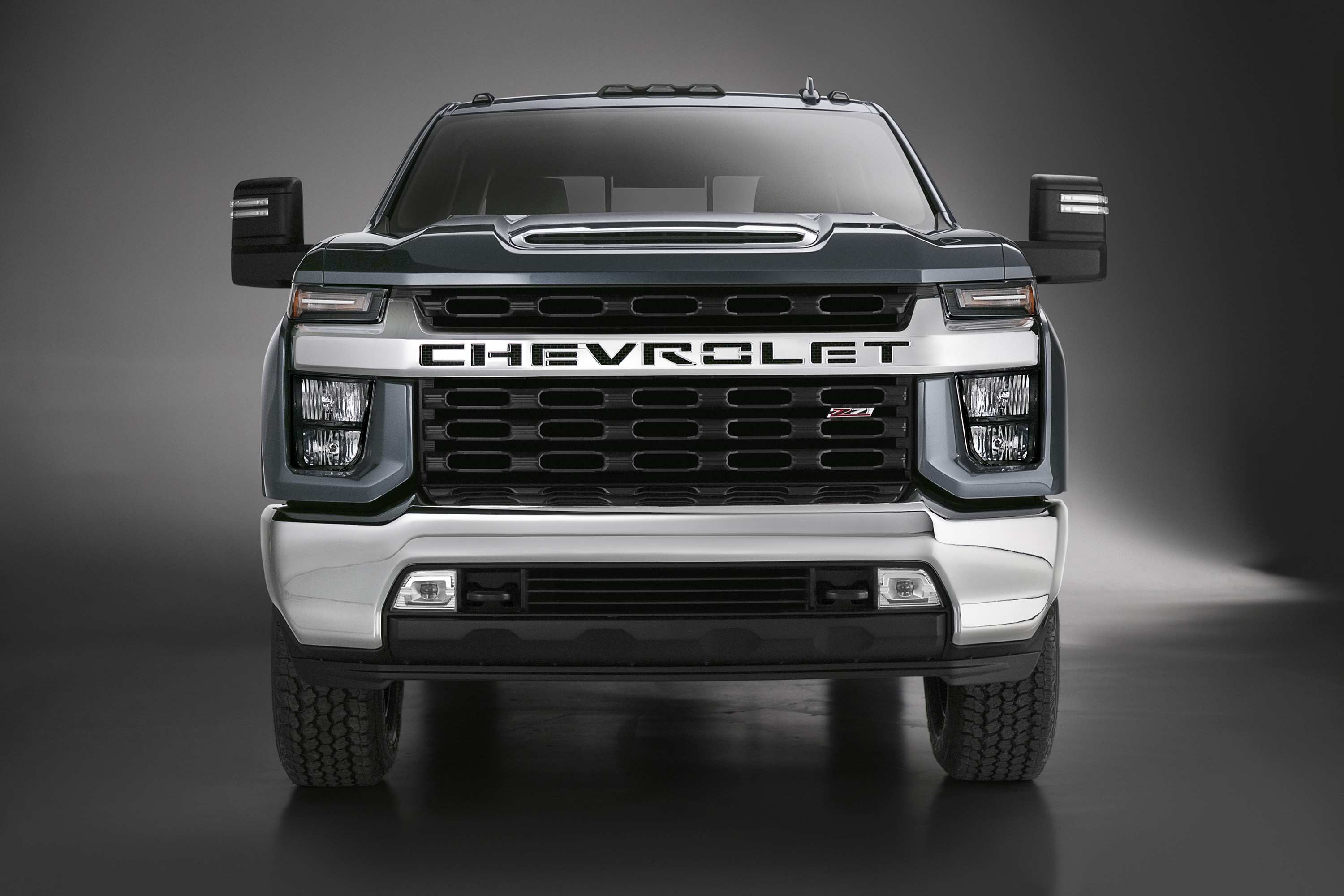 30 Great 2020 Chevrolet K2500 Exterior by 2020 Chevrolet K2500