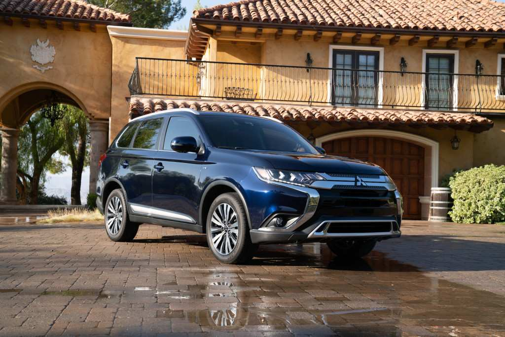 30 Great 2020 Mitsubishi Vehicles Price for 2020 Mitsubishi Vehicles