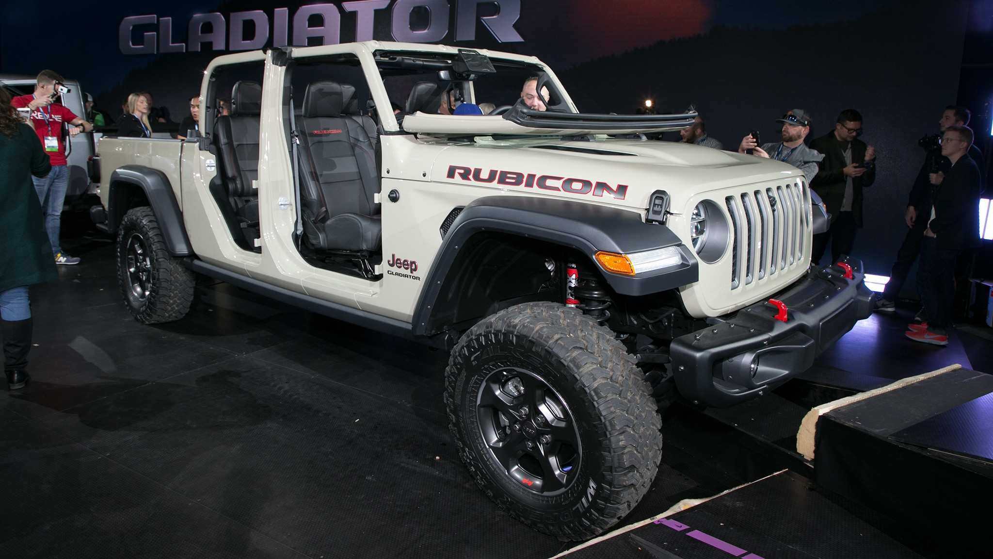 30 Great How Much Is The 2020 Jeep Gladiator Redesign by How Much Is The 2020 Jeep Gladiator