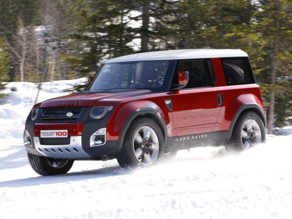 30 New 2019 Land Rover Defender Wallpaper for 2019 Land Rover Defender