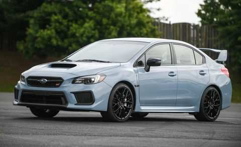 30 New 2019 Subaru Wrx Sti Price with 2019 Subaru Wrx Sti