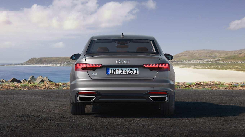 30 New Audi A4 B10 2020 Interior by Audi A4 B10 2020