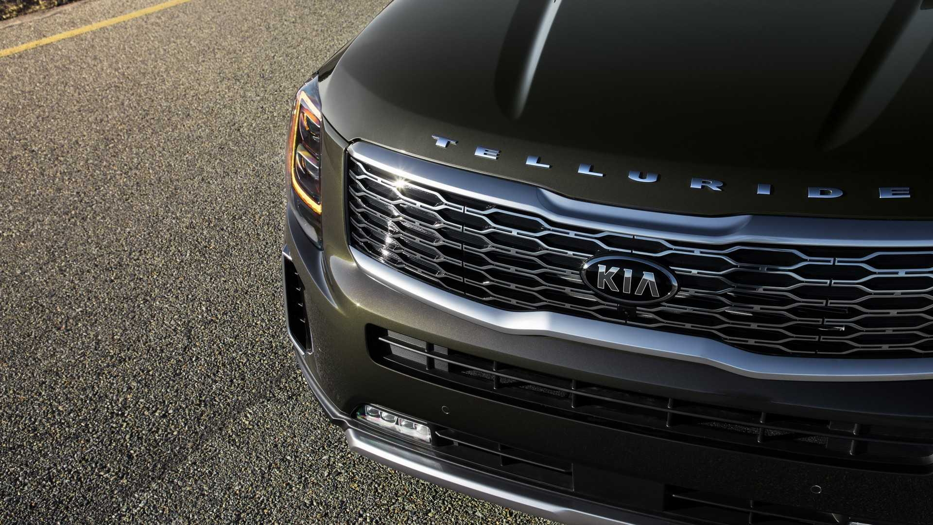 30 New Kia New Truck 2020 Redesign and Concept by Kia New Truck 2020