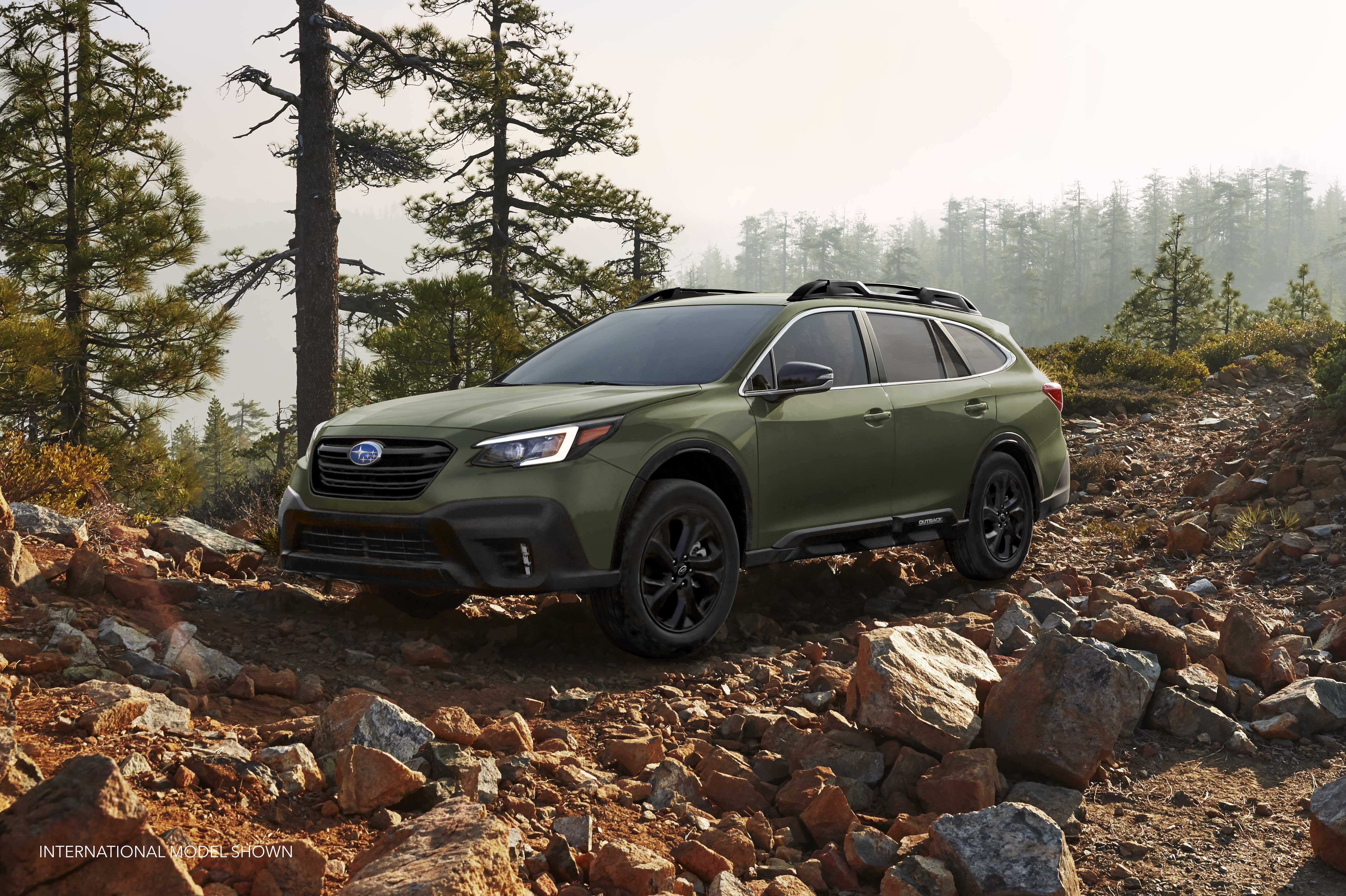 30 New Subaru Hybrid Outback 2020 Images for Subaru Hybrid Outback 2020