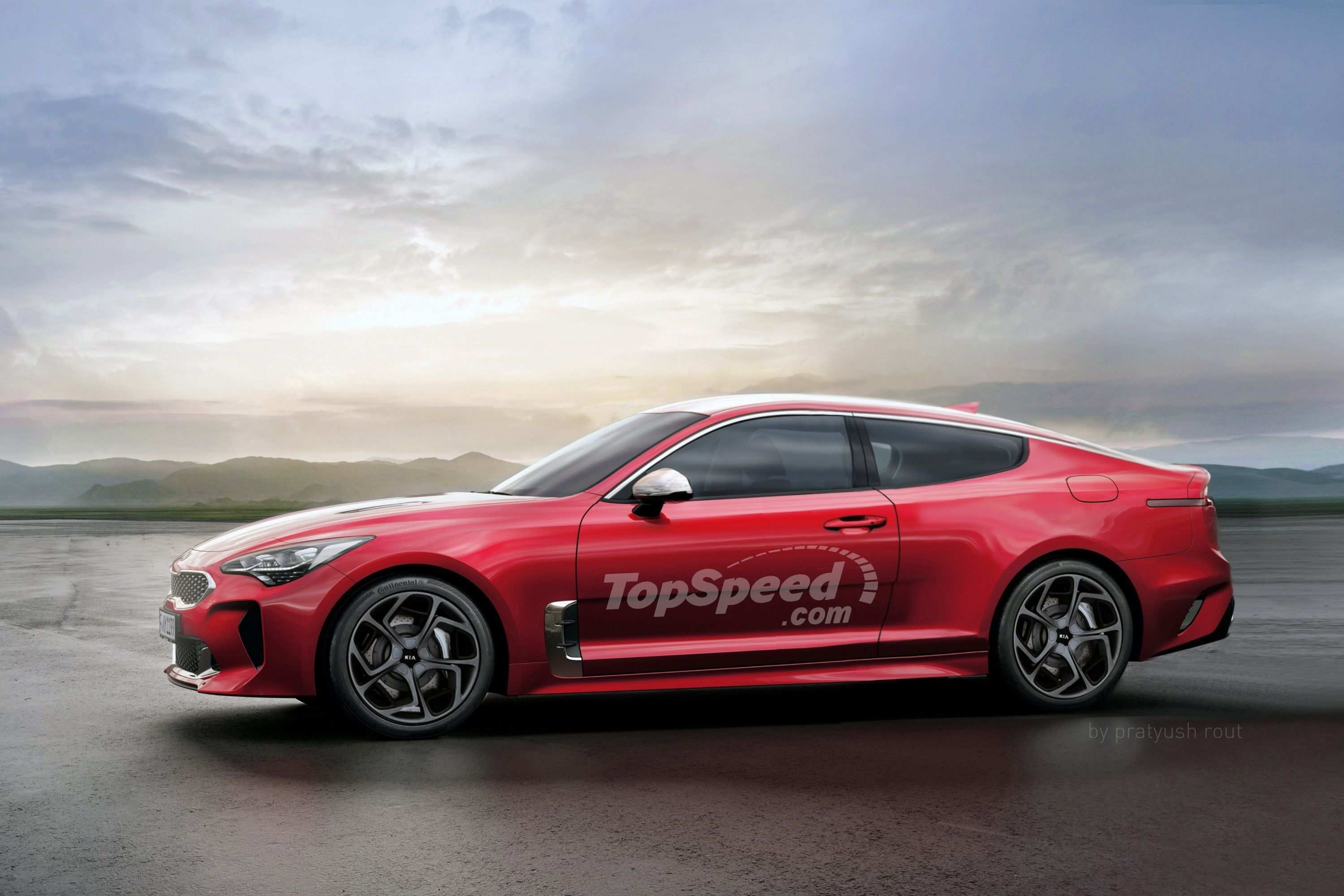 30 The 2019 Kia Gt Coupe Configurations by 2019 Kia Gt Coupe