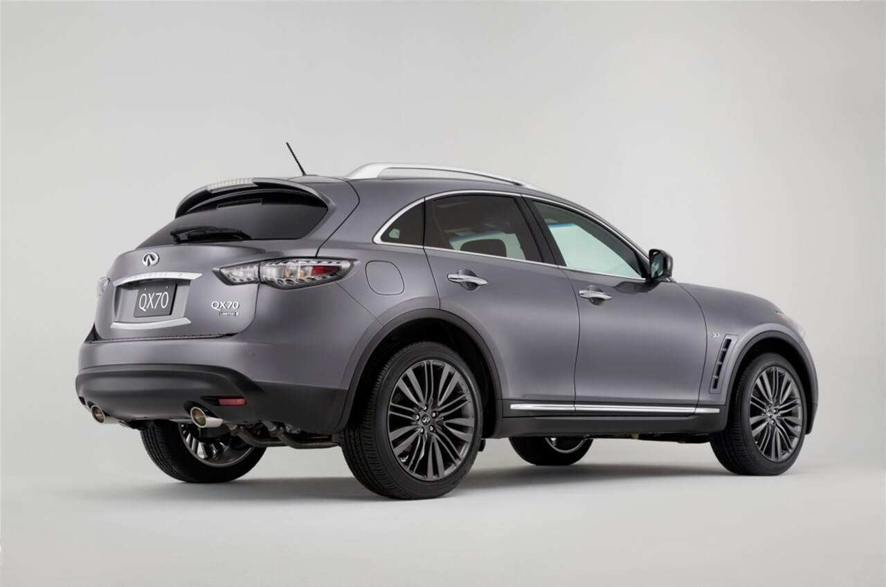 30 The 2020 Infiniti Qx70 Redesign Specs and Review by 2020 Infiniti Qx70 Redesign
