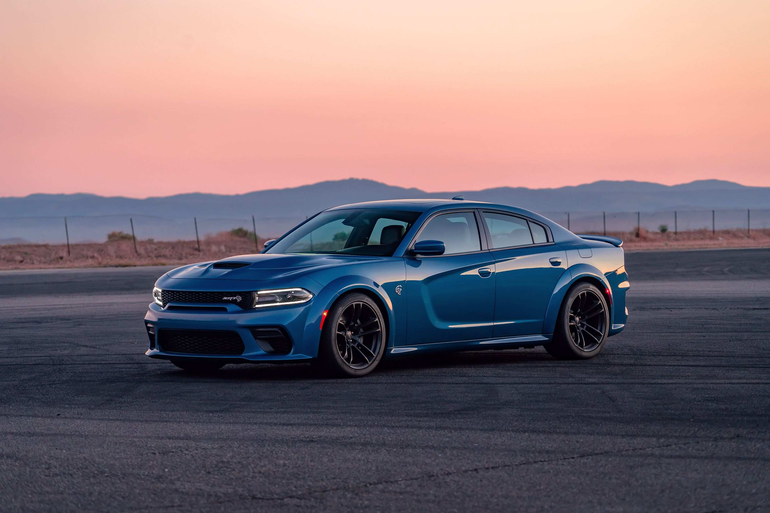 30 The Dodge For 2020 New Review with Dodge For 2020