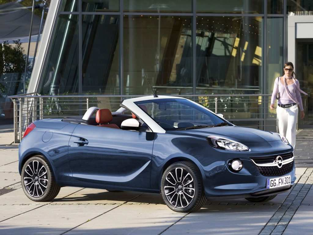 30 The Opel Adam 2020 Style for Opel Adam 2020