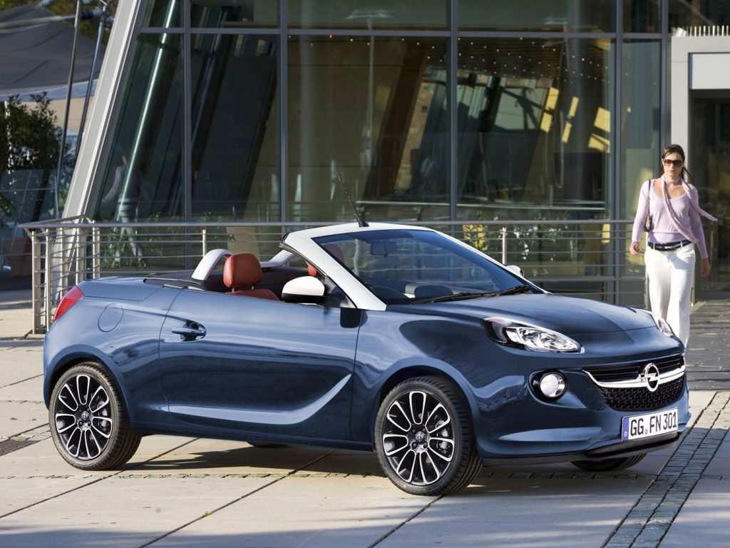 30 The Opel Adam 2020 Style for Opel Adam 2020
