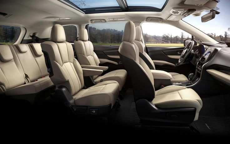 30 The Subaru Ascent 2020 Review with Subaru Ascent 2020