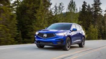 31 All New 2020 Acura Rdx V6 Price for 2020 Acura Rdx V6