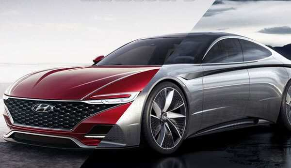 31 All New 2020 Hyundai Sonata Redesign Performance with 2020 Hyundai Sonata Redesign