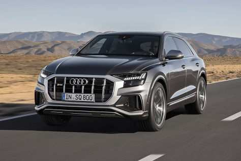 31 All New Audi Modellpalette Bis 2020 Pricing for Audi Modellpalette Bis 2020