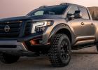 31 All New Nissan Titan Xd 2020 Rumors for Nissan Titan Xd 2020