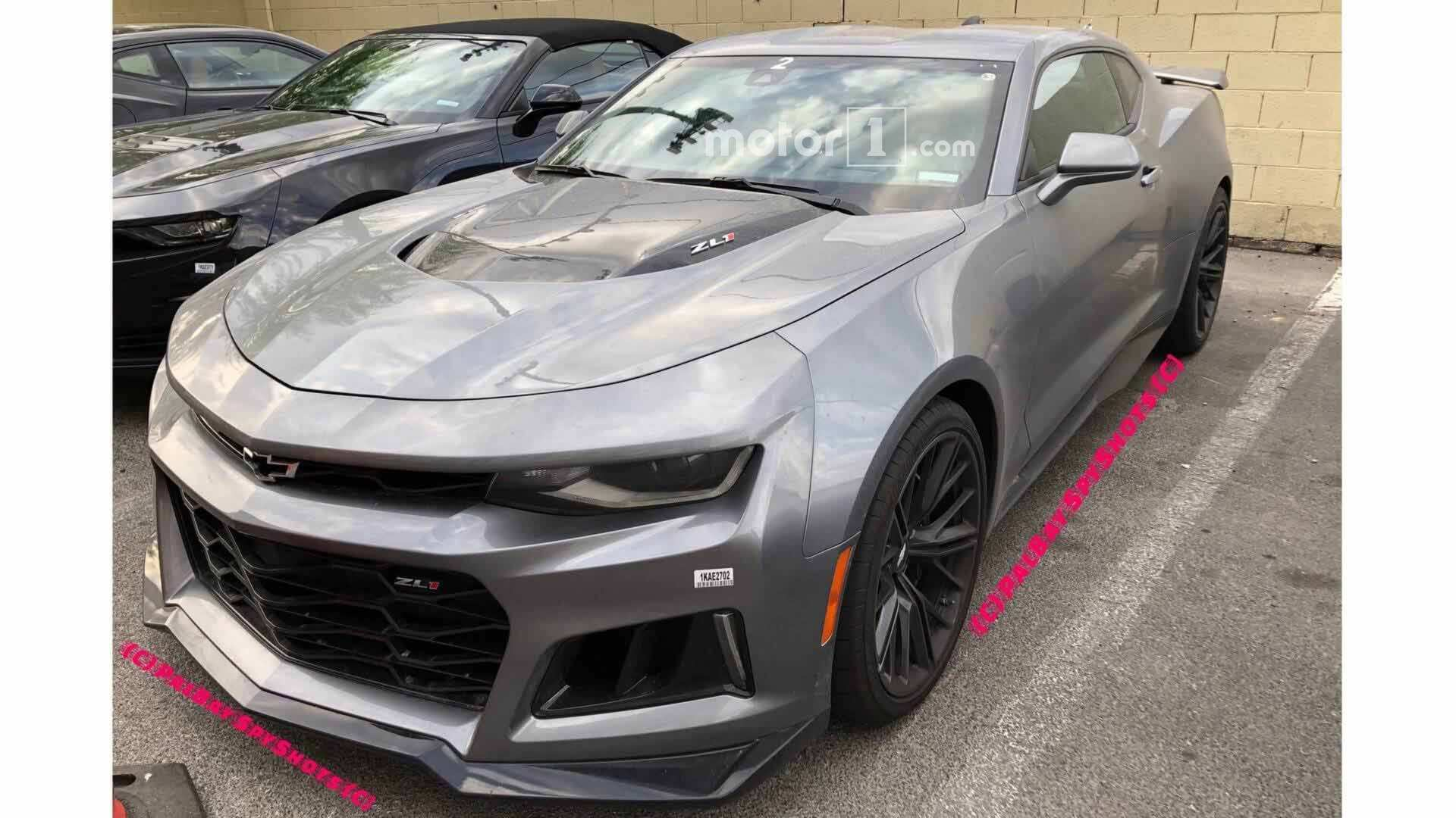 31 Best Review 2019 Chevy Camaro Competition Arrival Rumors with 2019 Chevy Camaro Competition Arrival