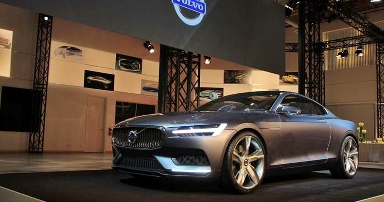 31 Best Review Volvo By 2020 Exterior and Interior for Volvo By 2020