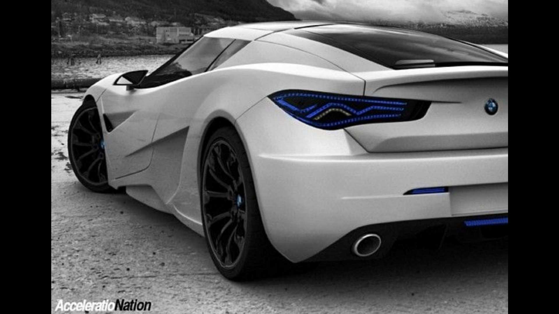 31 Concept of 2020 Bmw M9 Reviews with 2020 Bmw M9