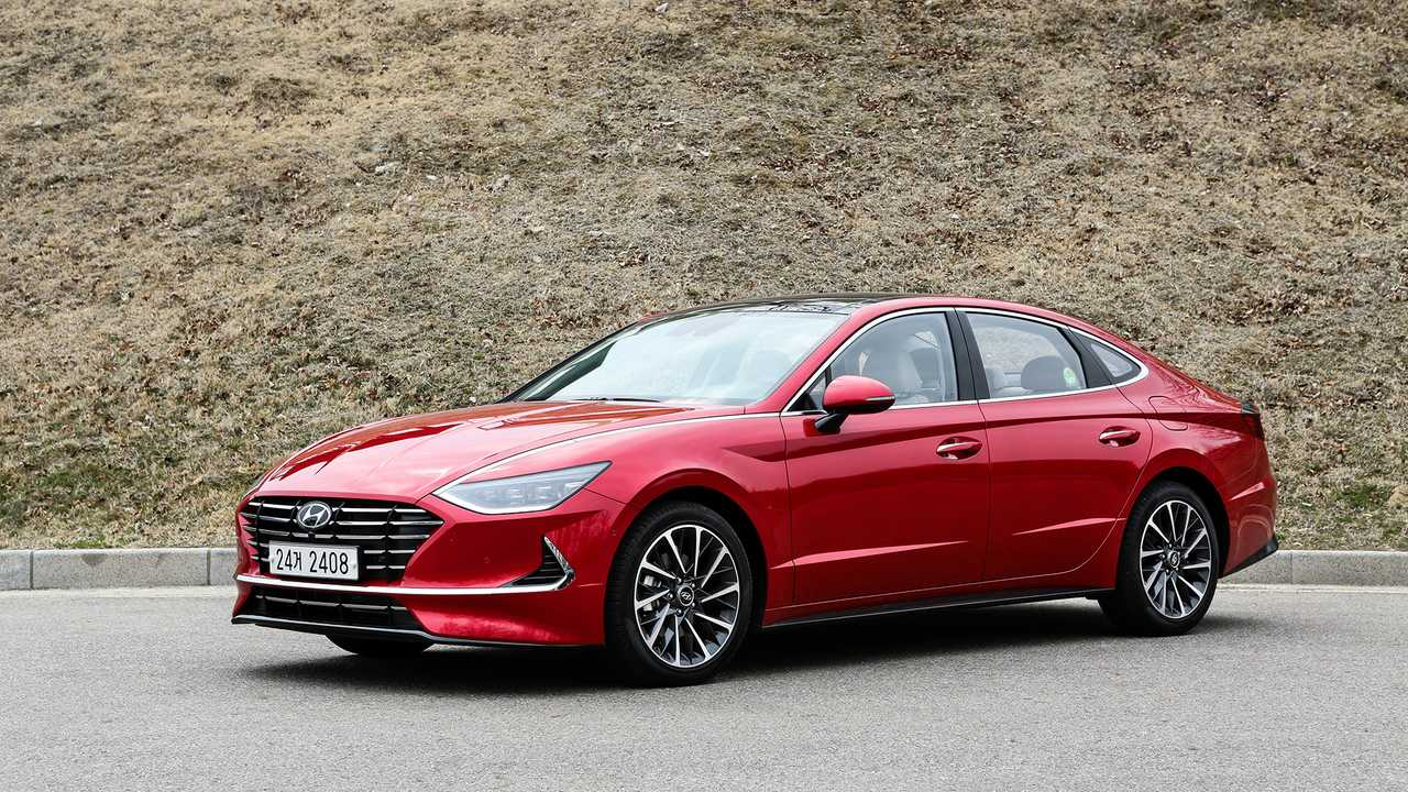31 Concept of 2020 Hyundai Sonata Redesign Specs with 2020 Hyundai Sonata Redesign