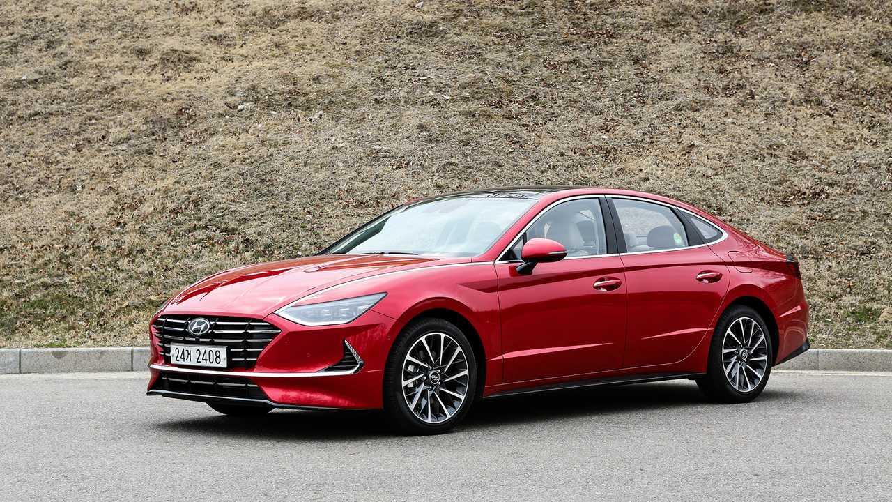 31 Concept of 2020 Hyundai Sonata Redesign Specs with 2020 Hyundai Sonata Redesign