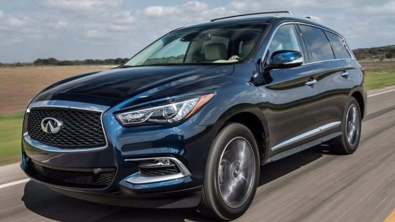31 Concept of When Does The 2020 Infiniti Qx60 Come Out Interior by When Does The 2020 Infiniti Qx60 Come Out