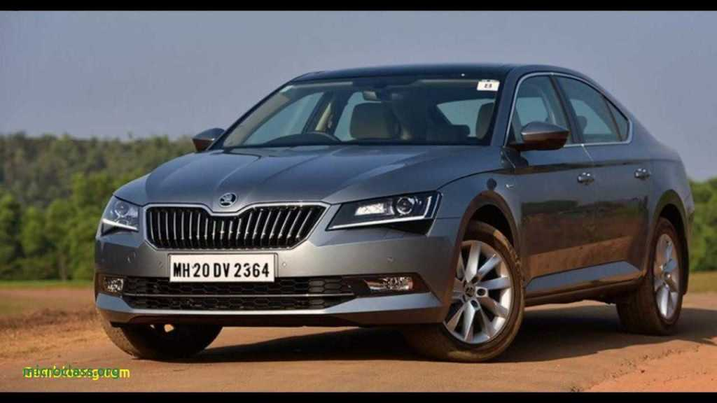 31 Gallery of 2019 Skoda Octavia India Egypt New Concept for 2019 Skoda Octavia India Egypt