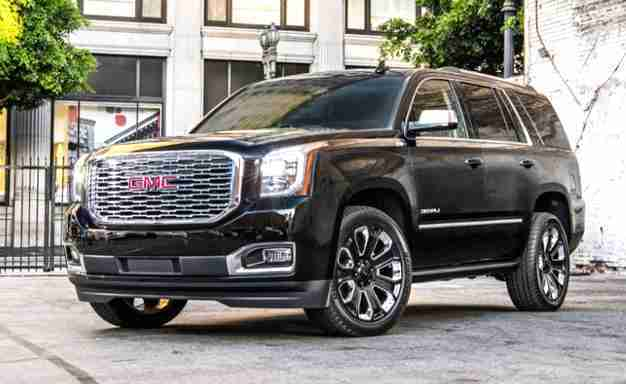 31 Gallery of Chevrolet Yukon 2020 Price and Review by Chevrolet Yukon 2020