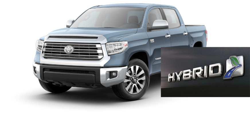 31 Gallery of Toyota Tacoma Hybrid 2020 Specs by Toyota Tacoma Hybrid 2020