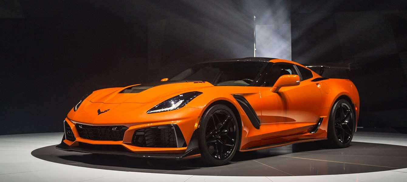 31 Great 2020 Chevrolet Corvette Zr1 New Review with 2020 Chevrolet Corvette Zr1