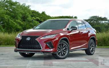 31 Great Lexus Rx 2020 Prices by Lexus Rx 2020