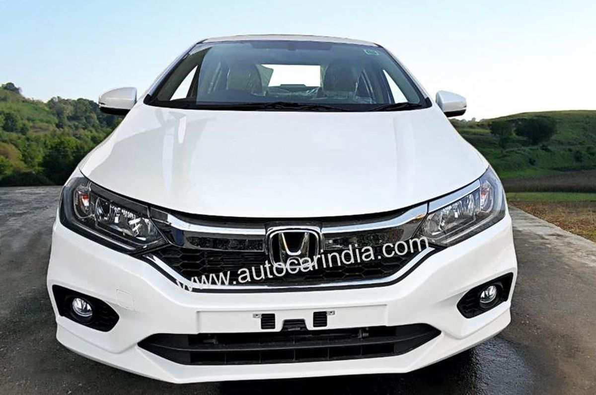 31 New 2019 Honda City New Review by 2019 Honda City
