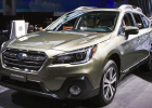31 New Subaru Outback 2020 Spy History with Subaru Outback 2020 Spy
