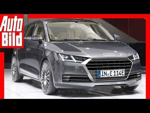 32 All New 2020 Audi A2 Interior for 2020 Audi A2