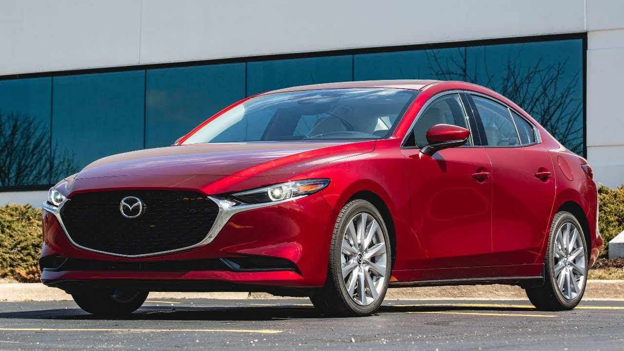 32 All New Mazda Zoom Zoom 2020 Overview by Mazda Zoom Zoom 2020