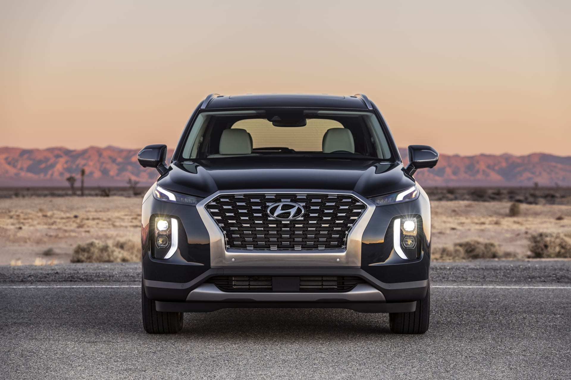 32 All New When Will The 2020 Hyundai Palisade Be Available History with When Will The 2020 Hyundai Palisade Be Available