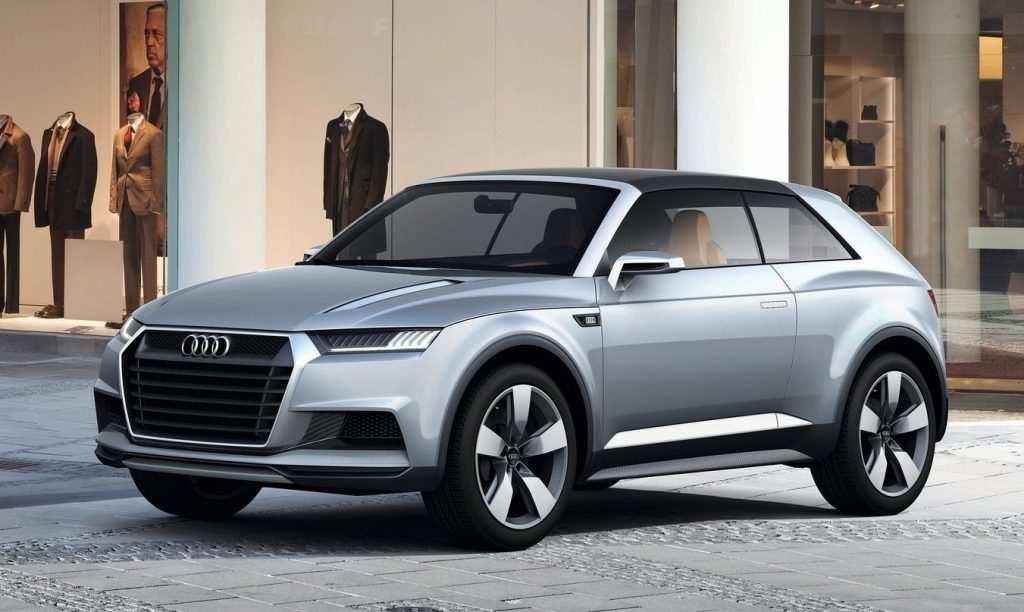 32 Best Review 2020 Audi A2 Model with 2020 Audi A2