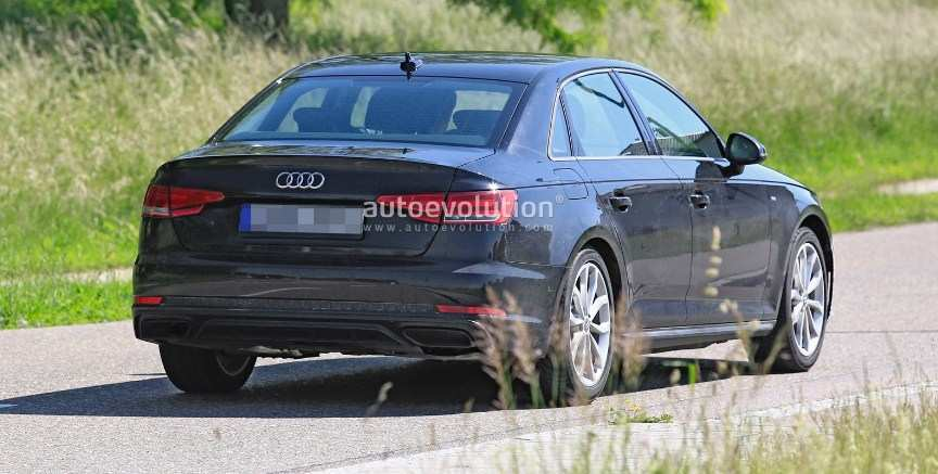 32 Best Review Audi A4 B10 2020 Model with Audi A4 B10 2020