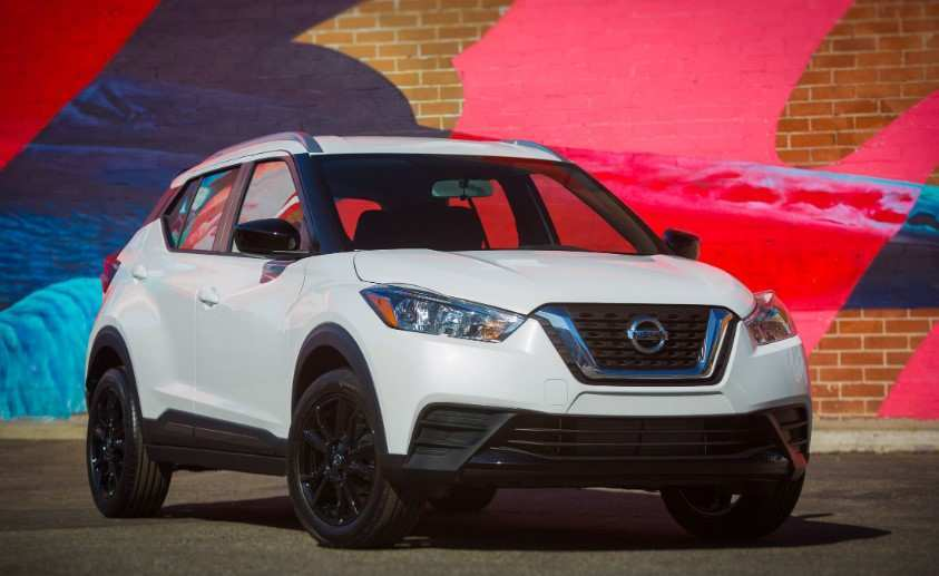 32 Best Review Nissan Kicks 2020 Colombia New Review by Nissan Kicks 2020 Colombia