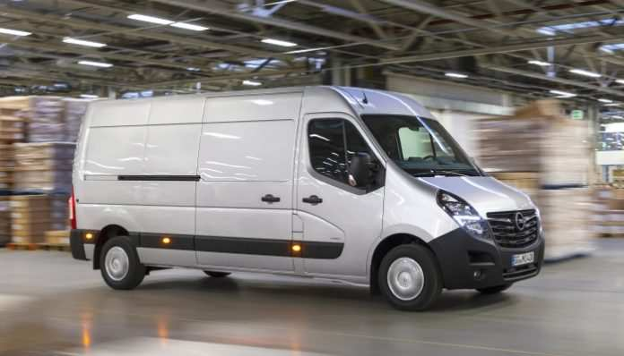 32 Best Review Opel Movano 2020 Prices with Opel Movano 2020