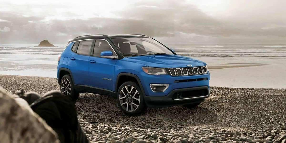 32 Concept of 2019 Jeep Patriot History by 2019 Jeep Patriot