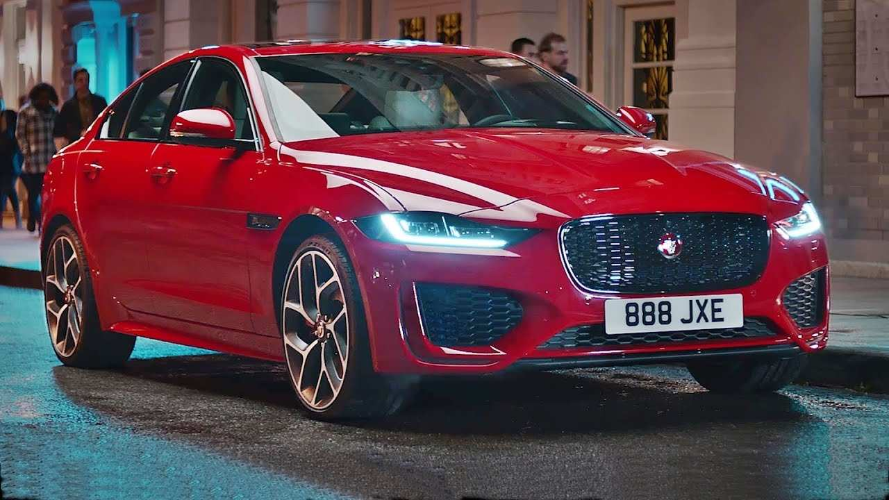 32 Concept of Jaguar Xe 2020 Interior Spesification with Jaguar Xe 2020 Interior