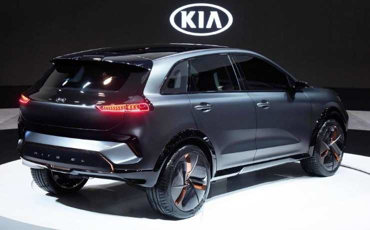 32 Gallery of Kia Niro 2020 Release Date Specs and Review for Kia Niro 2020 Release Date