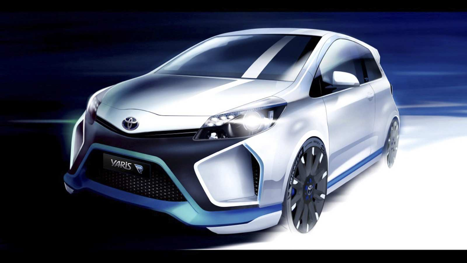 32 Gallery of Toyota Yaris 2020 Concept Concept with Toyota Yaris 2020 Concept