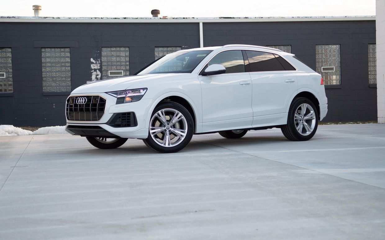 32 Great Audi Q8 2020 History by Audi Q8 2020