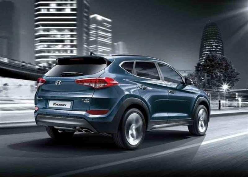 32 Great Hyundai Tucson Redesign 2020 Spy Shoot by Hyundai Tucson Redesign 2020